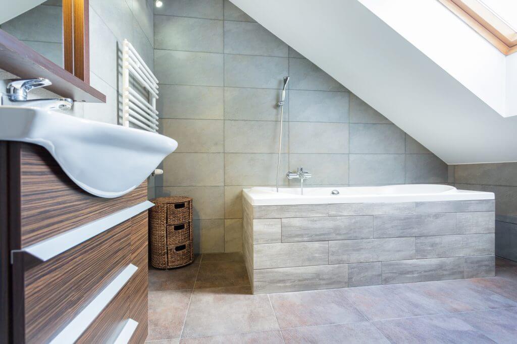 Badkamer - Lodewijks Installaties